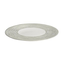 AGV31/1 Acquerello Dining Plate