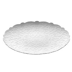 Dressed Round Tray, Small