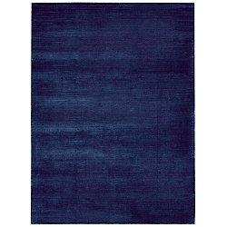 Lunar Klein Blue Rug