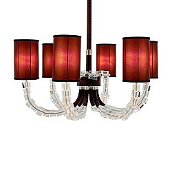 Amarcord 6 Light Chandelier