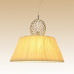 Avance 12 Pendant Light