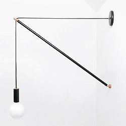 Pennant Wall Light