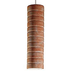 Strata Mini Pendant Light