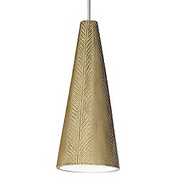 Fossil Mini Pendant Light