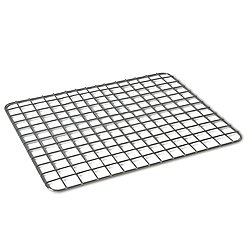 Uncoated Stainless Steel Sink Grid for KBX11028 - OPEN BOX
