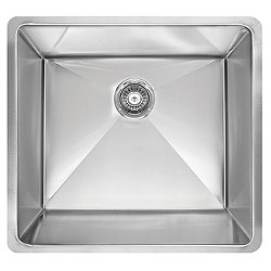 Planar 8 Single Bowl Undermount Kitchen Sink
