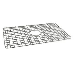 Professional Coated Stainless Steel Bottom Grid for PSX110-30