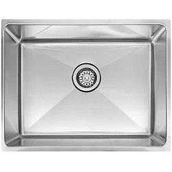 Professional Deep Single Bowl Undermount Kitchen Sink
