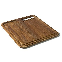 Kubus Solid Wood Cutting Board