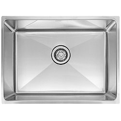 Professional Single Bowl Extra Deep Undermount Kitchen/Laundry Sink