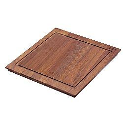 Peak Iroko Cutting Board