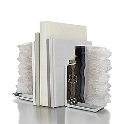 Fim Bookend, Set of 2