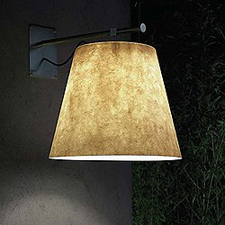 Miami Outdoor Wall Sconce