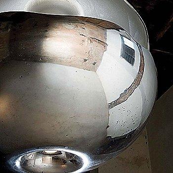 Polished Aluminum detail