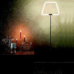 Archetto Shaped F3 LED Floor Lamp