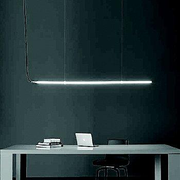 Archetto Shaped C7 LED Linear Pendant Light