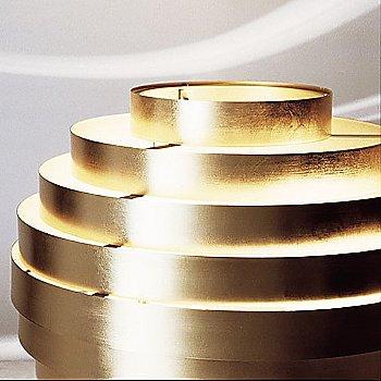 Gold Leaf detail