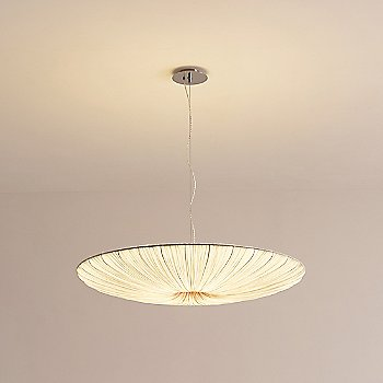 Stand By 48 Inch Pendant Light