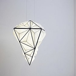 Zooid Pendant Light