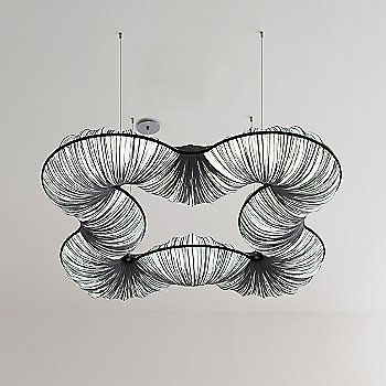 Rotini 55 Pendant Light