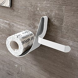 Tulip Toilet Roll Dispenser