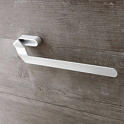 Tulip Towel Bar