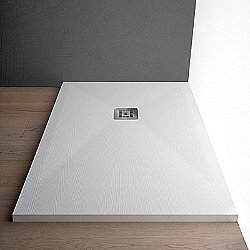 Woody Shower Tray