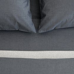 PARALLEL Fitted Sheet