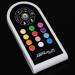 PRO Remote by Artkalia (White Opaque) - OPEN BOX RETURN