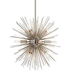 Mini Zanadoo Chandelier