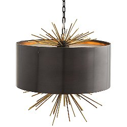 Patton Pendant Light