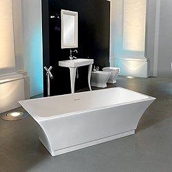 Jazz Bathtub