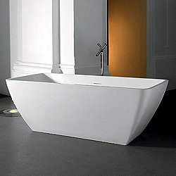 Asia Bathtub