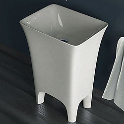 Cow Freestanding Washbasin