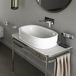 Azuley Countertop Washbasin 65