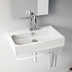 Block Washbasin 65