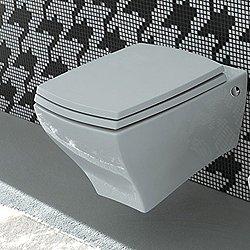 Jazz Wall-Hung Toilet
