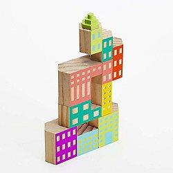 Blockitecture Deco Set