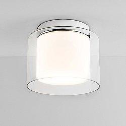 Arezzo Semi-Flushmount by Astro Lighting - OPEN BOX RETURN