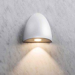 Orpheus LED Downlight Wall Light (White) - OPEN BOX RETURN
