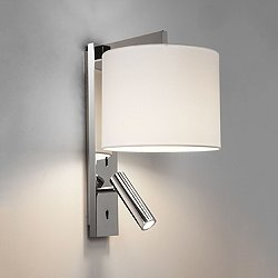 Ravello Reader Wall Sconce