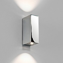 Bloc LED Wall Sconce