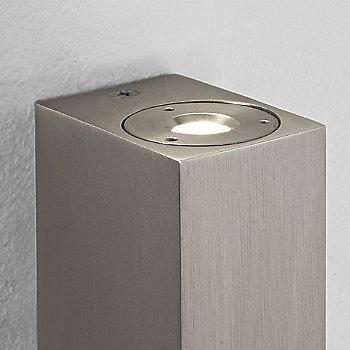 Matte Nickel