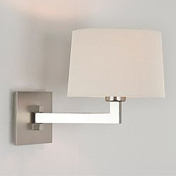 Momo Swing Arm Wall Sconce