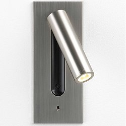 Fuse Switched LED Wall Light