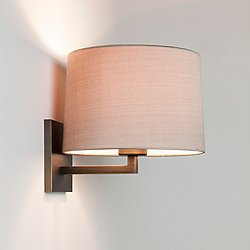Azumi Round Wall Light
