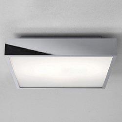 Taketa LED Semi-Flush Mount Ceiling Light