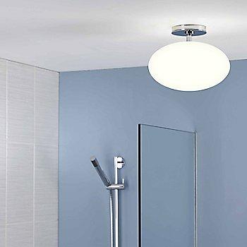 Zeppo Semi-Flushmount / in use