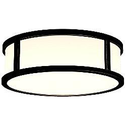 Mashiko Round Ceiling Light