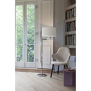 Momo Floor Lamp / in use